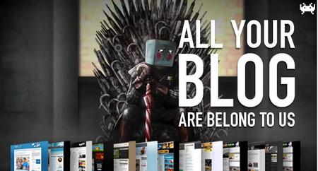 El peligro de la novedad, Xbox One y la teletienda. All Your Blog Are Belong To Us (CCII)