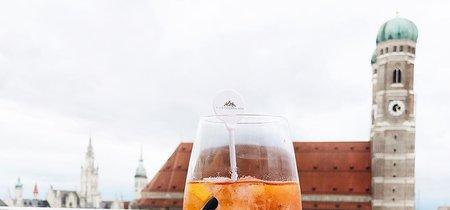 Olvida el gin tonic o el vermut, el Aperol Spritz es la bebida más fashion del momento
