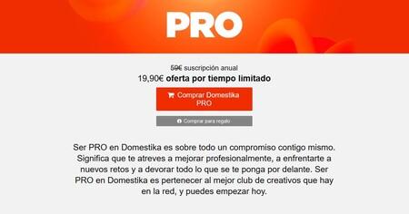 Domestika Pro
