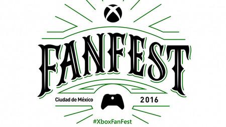 ¡Atención fanáticos! La Xbox FanFest regresa a la Ciudad de México