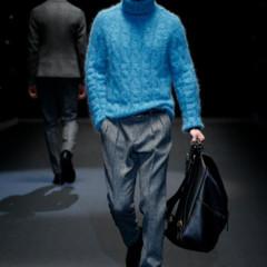 Foto 10 de 12 de la galería gucci-otono-invierno-2013-2014 en Trendencias Hombre