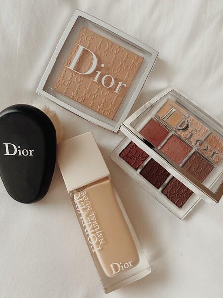 Un maquillaje natural y efecto buena cara: probamos las propuestas de Dior para esta estar guapas esta primavera 2021