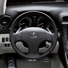 Foto 24 de 28 de la galería lexus-is-250c en Motorpasión