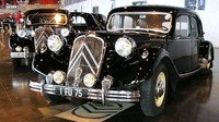 El Citroën Traction Avant ya es octogenario