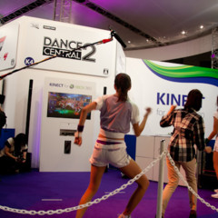 Foto 33 de 71 de la galería las-chicas-de-la-tgs-2011 en Vida Extra