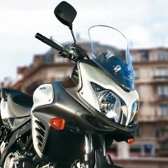 Foto 4 de 32 de la galería suzuki-v-strom-650-2012-fotos-de-ambiente-y-accesorios en Motorpasion Moto