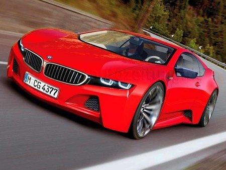 Especulaciones ¿razonables? sobre el BMW M8