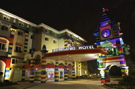 Hotel Lego 1