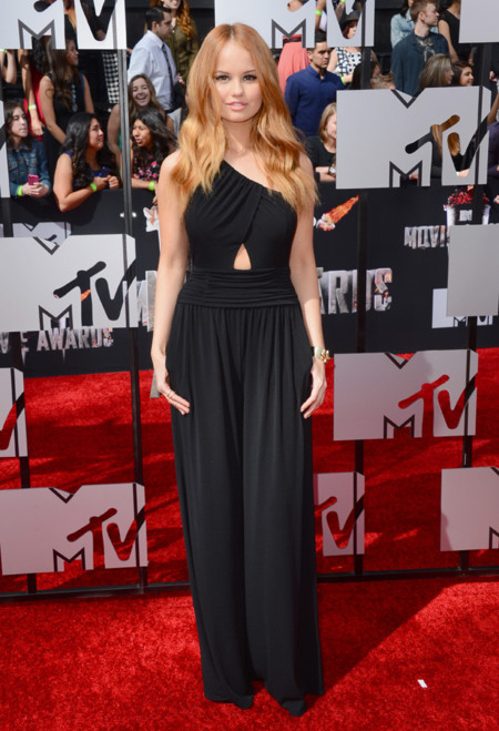 Debby Ryan MTV Awards 2014