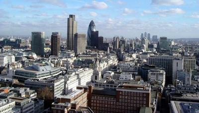 """Boris Johnson: """"en 2020, Londres será una ciudad 5G"""""""