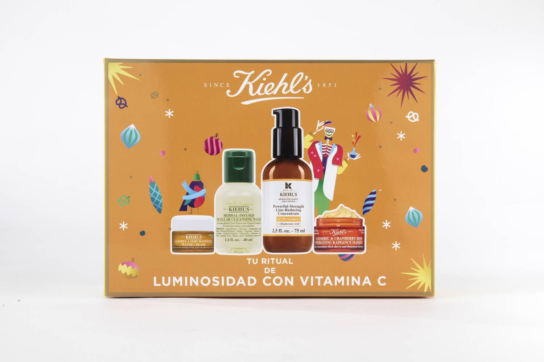 Ritual de Luminosidad con Vitamina C