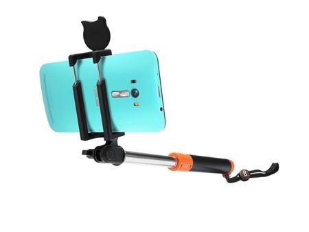 Zenny Bluetooth Selfie Stick 9
