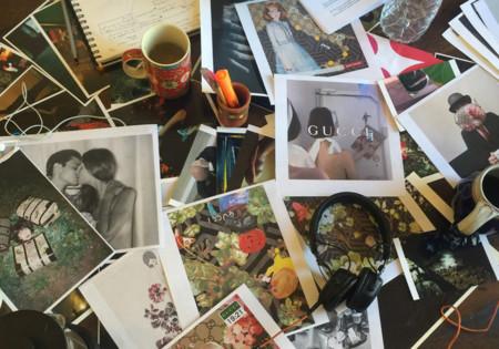 Gucci Gram la nueva manera de consumir arte visual