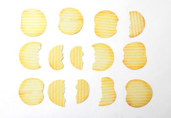 Potato Memo