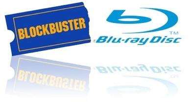 Blockbuster apuesta por Blu-ray