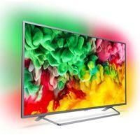 Televisor de 50 pulgadas Philips 50PUS6753, con Android TV, por sólo 399 euros en PcComponentes