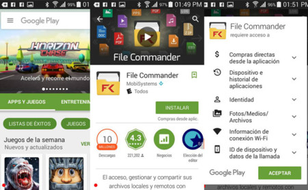 Guia Android Padres 3