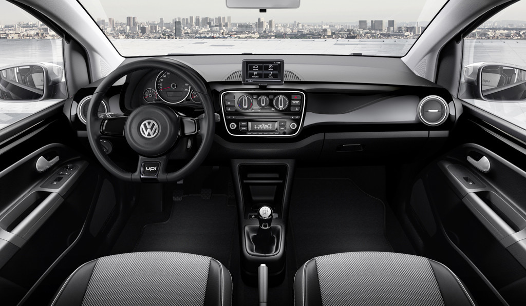 Foto de Volkswagen Up! (41/75)