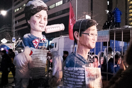 Los trapos sucios de Samsung: por qué su heredero sigue entrando y saliendo de la cárcel