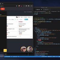 GitDuck: una app de videollamadas gratis para desarrolladores con pair programming y soporte para tu IDE favorito