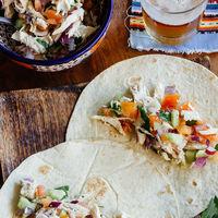 Salpicón de pollo: receta fácil y rápida
