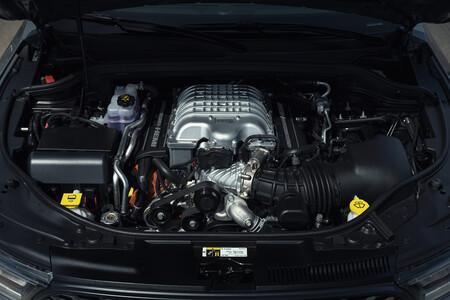 Dodge Durango SRT Helllcat 4