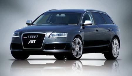 Audi RS6 ABT