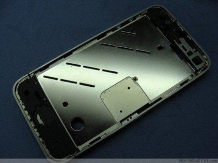 iPhone 4G / HD confirmado para junio por AT&T