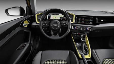 Audi A1 Sportback 2018 139
