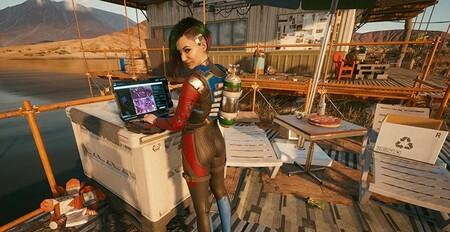 Hackeo Cyberpunk 2077