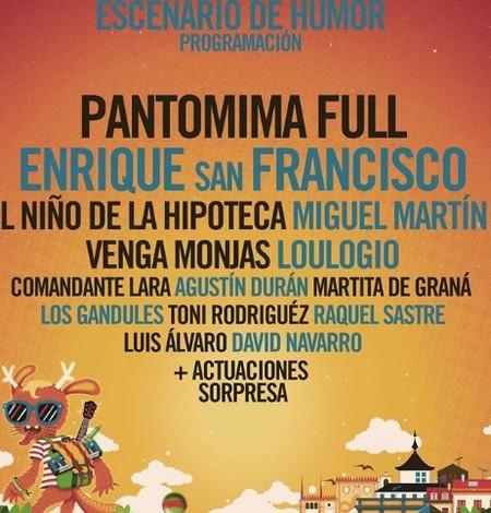 Nos encanta que el Sonorama Ribera apueste por la presencia de creadores digitales en su cartel, pero...¡queremos más tías!