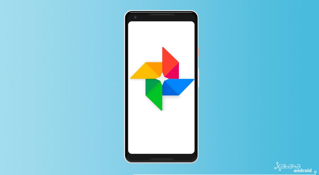 Google Fotos se actualiza con copias de seguridad Expresss para precios móviles con escasos datos