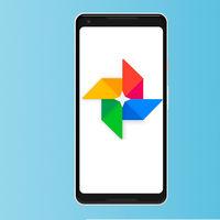 Google Fotos se actualiza con copias de seguridad Expresss para tarifas móviles con pocos datos
