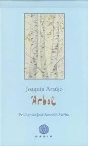 """""""Árbol"""", el nuevo libro de Joaquín Araújo"""