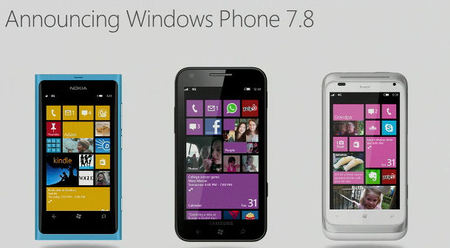 Microsoft lo confirma: Windows Phone 7.8 llega a principios del 2013