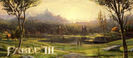 'Fable III': en febrero podremos ver los primeros vídeos