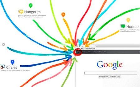 Google+ ya tiene alrededor de 62 millones de usuarios, con 625.000 nuevos cada día