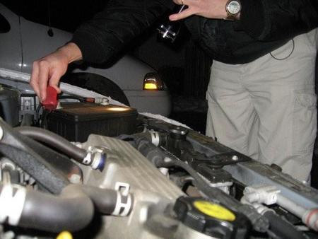 Revisión motor