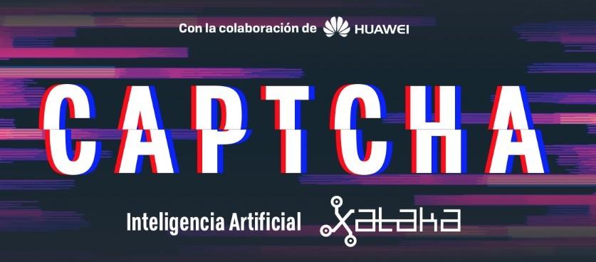 Presentamos Xataka Captcha, nuestra nueva sección para estar al día de todo sobre inteligencia artificial