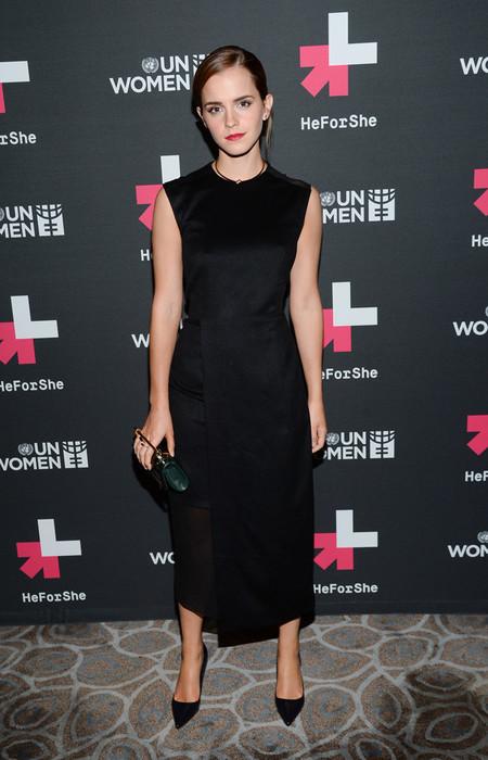 Emma Watson es la celebrity que más inspira a toda una generación (según un estudio realizado en el Reino Unido)