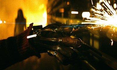 'Pesadilla en Elm Street: El origen', Michael Bay se cargó a Freddy Krueger