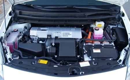 Toyota Prius Prueba 30