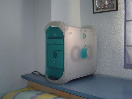 """PowerMac G3 """"Pitufo"""" [Especial Macs PowerPC]"""