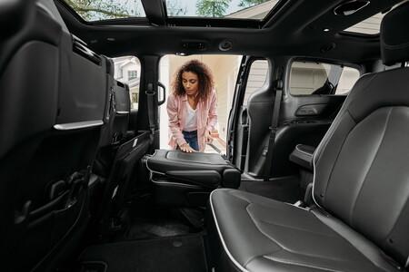 Chrysler Pacifica 2021 Minivan Precio Mexico 15