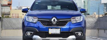 No probaremos otro Renault en México este año, y es por una buena causa
