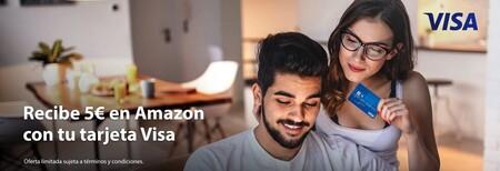 Promo Visa Amazon