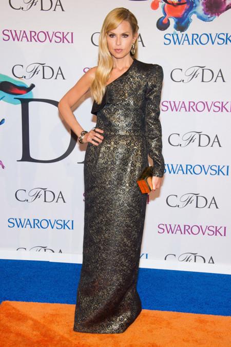 Rachel Zoe CFDA AWards 2014
