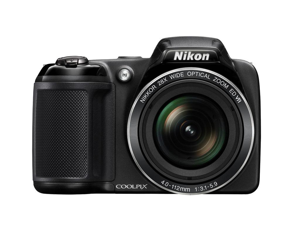 Foto de Nikon Coolpix L840, Nikon Coolpix P610 y Nikon Coolpix L340, zoom de alto rendimiento para la gama Coolpix de Nikon (2/15)