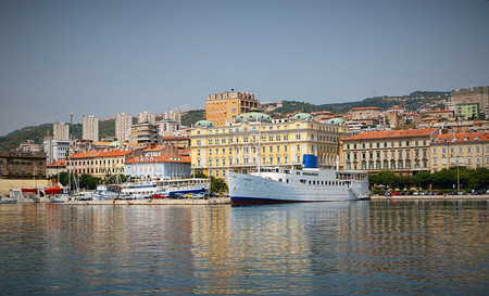 Rijeka 2020 Croacia