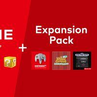 El Expansion Pack de Nintendo Switch Online con juegos de Nintendo 64 ya tiene precio oficial en México y llegará el 25 de octubre